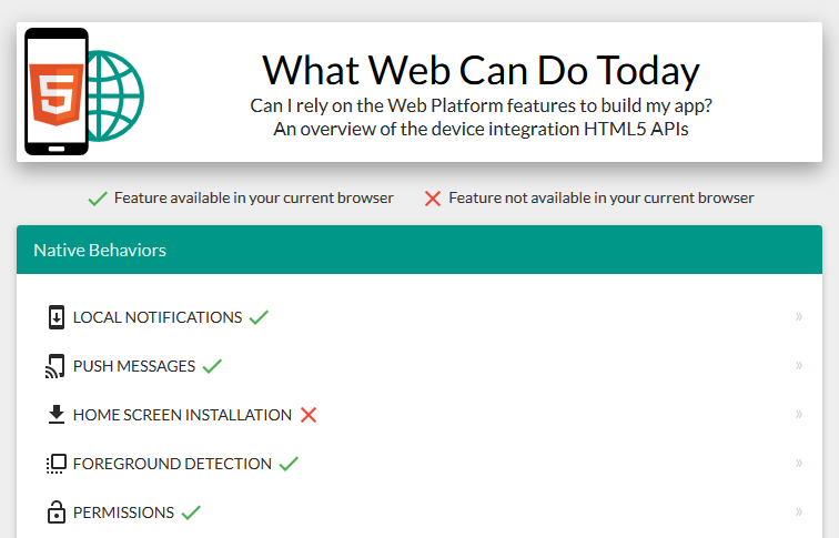 A screenshot of the linked site.