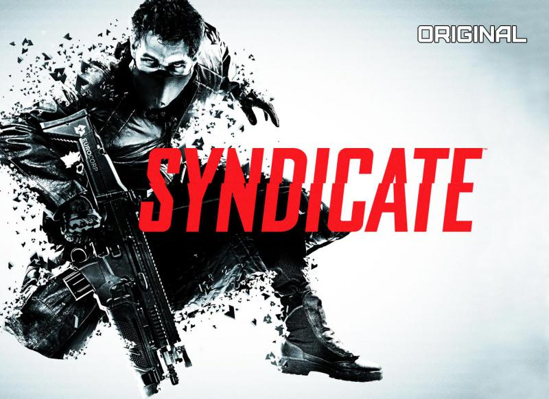 Syndicate promotional image